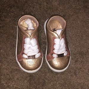 Toddler mk shoes